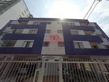 Apartamento, código 1156 em Praia Grande, bairro Canto do Forte