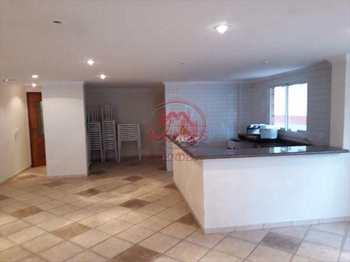 Apartamento, código 1147 em Praia Grande, bairro Guilhermina