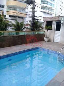Apartamento, código 1143 em Praia Grande, bairro Tupi
