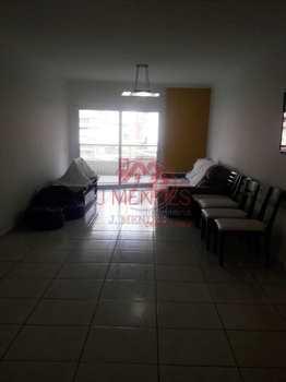 Apartamento, código 1138 em Praia Grande, bairro Tupi