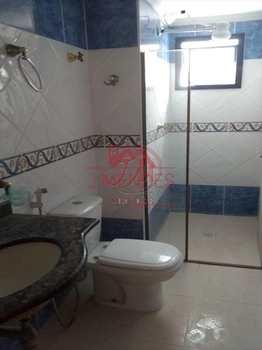 Apartamento, código 1128 em Praia Grande, bairro Guilhermina