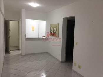 Apartamento, código 1121 em Praia Grande, bairro Aviação
