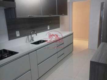 Apartamento, código 1126 em Praia Grande, bairro Guilhermina