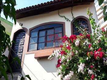 Casa, código 1097 em Praia Grande, bairro Guilhermina