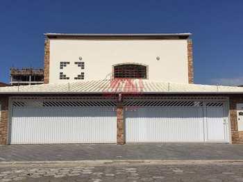 Casa, código 1091 em Praia Grande, bairro Caiçara