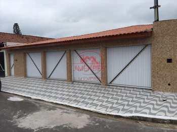 Casa, código 1090 em Praia Grande, bairro Caiçara
