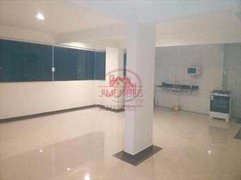 Apartamento, código 1068 em Praia Grande, bairro Guilhermina