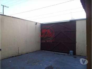 Casa, código 1060 em Praia Grande, bairro Mirim