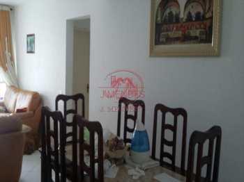 Apartamento, código 1059 em Praia Grande, bairro Guilhermina