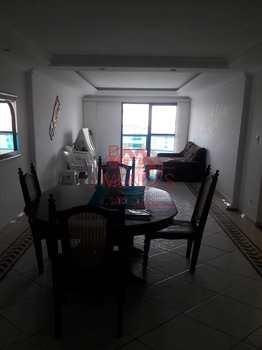 Apartamento, código 1049 em Praia Grande, bairro Guilhermina