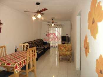 Apartamento, código 1044 em Praia Grande, bairro Ocian