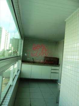 Apartamento, código 1045 em Praia Grande, bairro Aviação