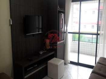 Apartamento, código 1032 em Praia Grande, bairro Aviação