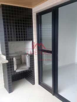 Apartamento, código 1035 em Praia Grande, bairro Aviação