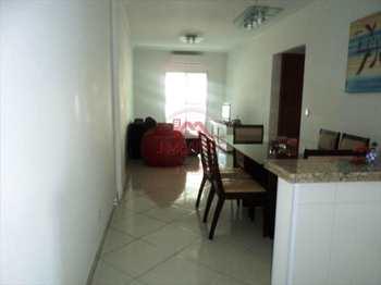 Apartamento, código 1041 em Praia Grande, bairro Aviação