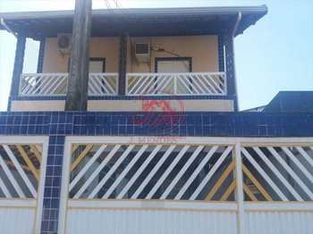 Sobrado, código 1007 em Praia Grande, bairro Mirim