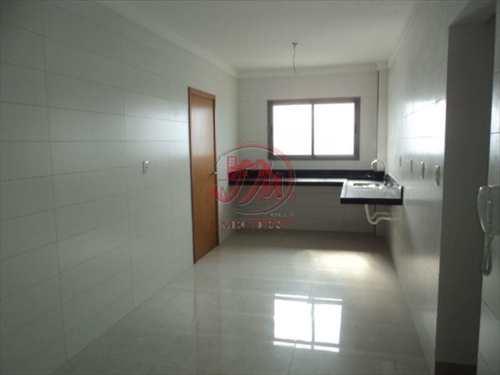 Apartamento, código 1004 em Praia Grande, bairro Canto do Forte