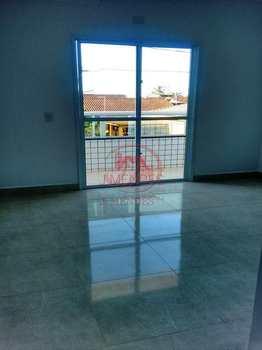 Casa, código 998 em Praia Grande, bairro Balneário Ipanema Mirim
