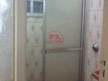 Apartamento, código 965 em Praia Grande, bairro Mirim