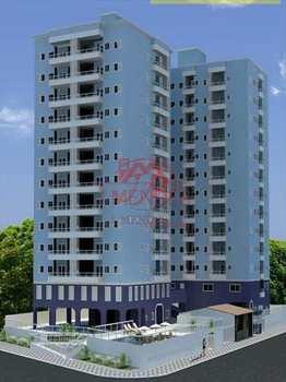 Apartamento, código 954 em Praia Grande, bairro Maracanã