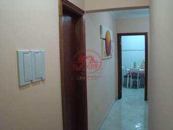 Apartamento, código 949 em Praia Grande, bairro Tupi