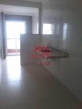 Apartamento, código 945 em Praia Grande, bairro Canto do Forte