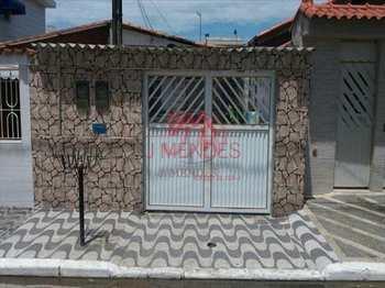 Terreno, código 924 em Praia Grande, bairro Guilhermina