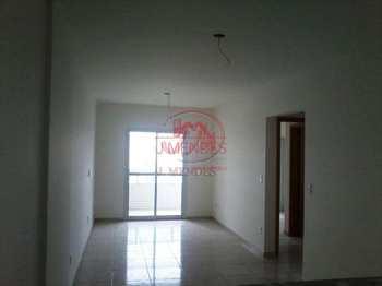 Apartamento, código 971 em Praia Grande, bairro Guilhermina