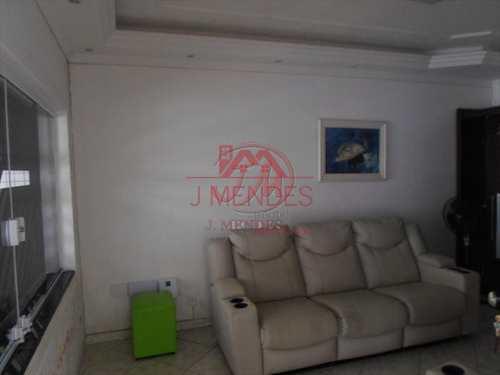 Casa, código 917 em Praia Grande, bairro Guilhermina