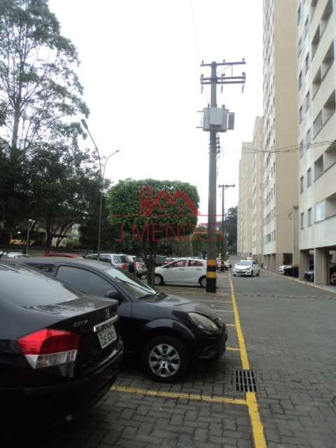 Apartamento em São Paulo, no bairro Jardim Boa Vista (Zona Oeste)