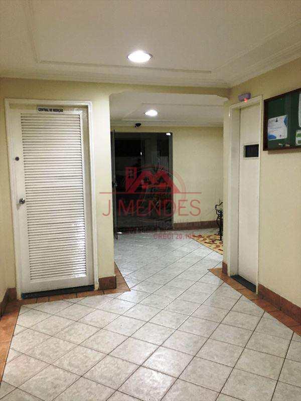 Apartamento em Osasco, no bairro Centro