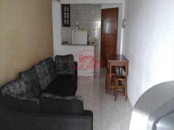 Apartamento, código 892 em Praia Grande, bairro Ocian