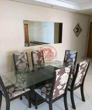 Apartamento, código 869 em Praia Grande, bairro Aviação