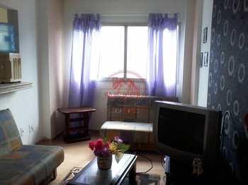 Apartamento, código 862 em Praia Grande, bairro Aviação