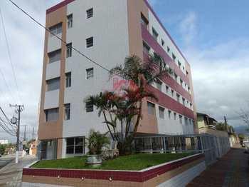 Apartamento, código 849 em Praia Grande, bairro Mirim