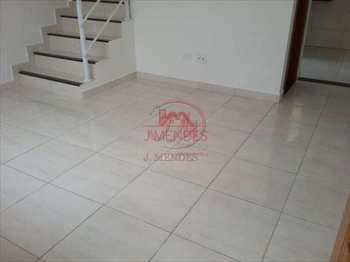 Casa, código 837 em Praia Grande, bairro Nova Mirim