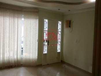 Casa, código 834 em Praia Grande, bairro Guilhermina