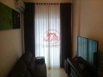 Apartamento, código 820 em Praia Grande, bairro Canto do Forte