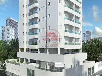 Apartamento, código 817 em Praia Grande, bairro Guilhermina