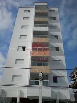 Apartamento, código 798 em Praia Grande, bairro Guilhermina