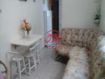 Apartamento, código 793 em Praia Grande, bairro Aviação