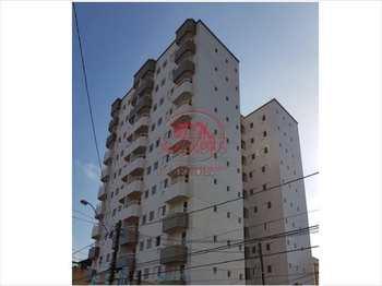 Apartamento, código 783 em Praia Grande, bairro Guilhermina