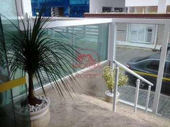 Apartamento, código 776 em Praia Grande, bairro Ocian