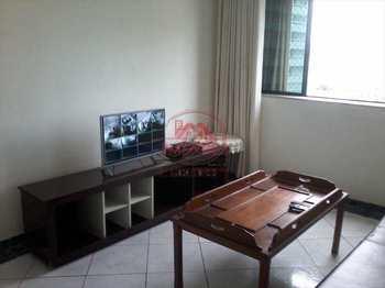 Apartamento, código 772 em Praia Grande, bairro Guilhermina