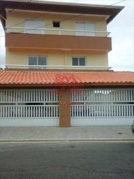 Casa, código 765 em Praia Grande, bairro Aviação