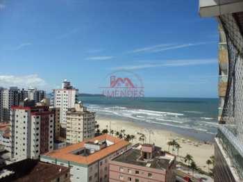 Apartamento, código 754 em Praia Grande, bairro Ocian