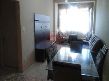 Apartamento, código 752 em Praia Grande, bairro Aviação