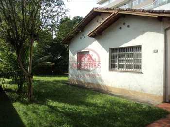 Casa, código 744 em Praia Grande, bairro Aviação
