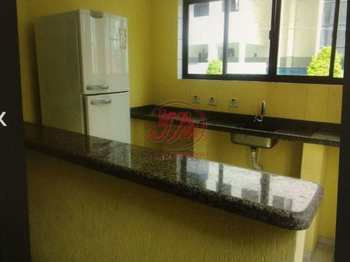Apartamento, código 735 em Praia Grande, bairro Ocian