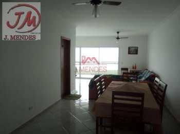 Apartamento, código 725 em Praia Grande, bairro Aviação